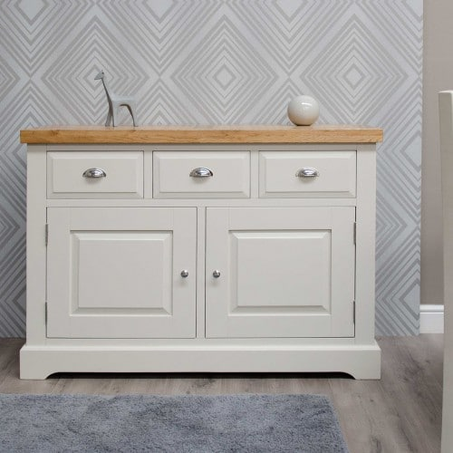 Wessex Painted Medium Sideboard - WSXPMSB