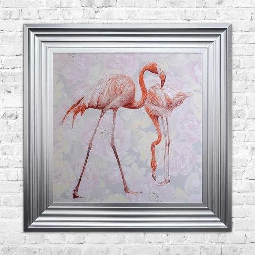 Flamingos- FLAMINGOS