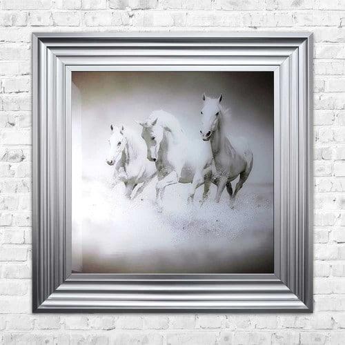 Horses Picture - HORSES