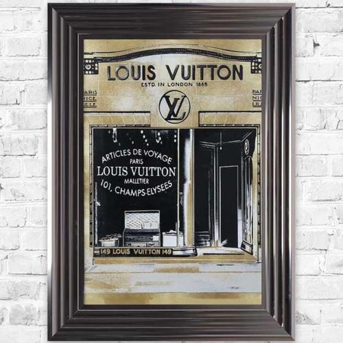 Louis Picture - LOUIS