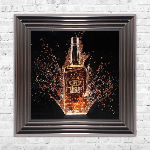 Whisky Bottle Picture - WHISKBOT