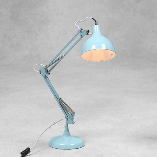 Blue Desk Lamp- CL113
