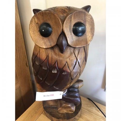 Extra-Large Owl -XLOWL