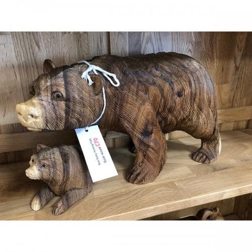 Bear & Baby -BEARBABY