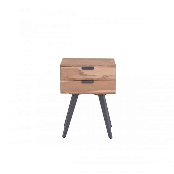 Bellary District Side Table- BD009