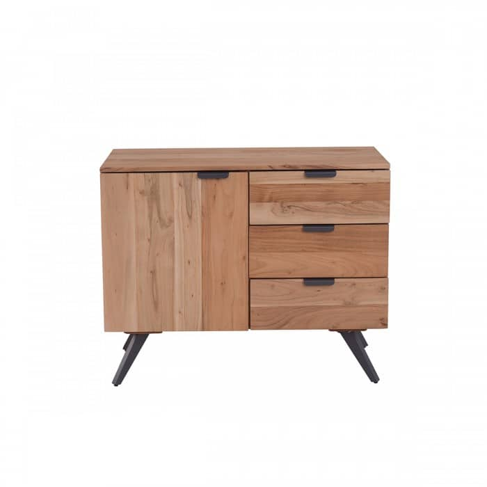 Bellary District Small Sideboard - BD012