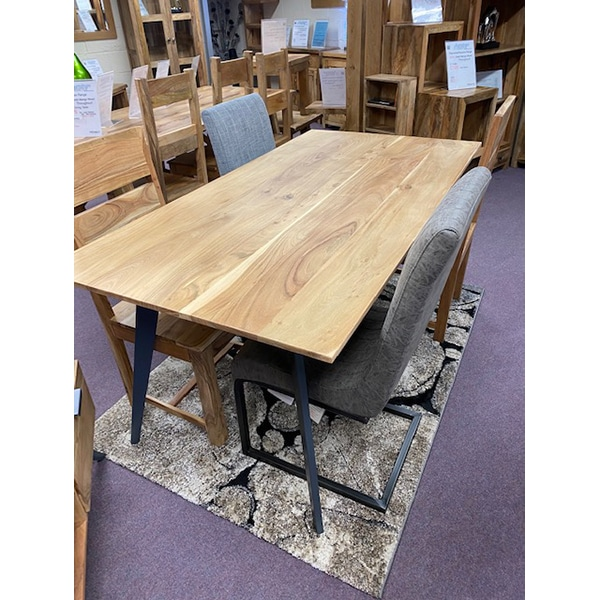 Bellary District Small Dining Table- BD002