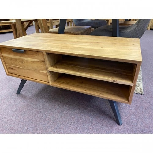 Bellary District Coffee Table/Tv Unit- BD010