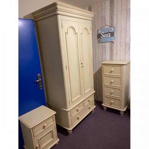 Ascot Bedroom Set