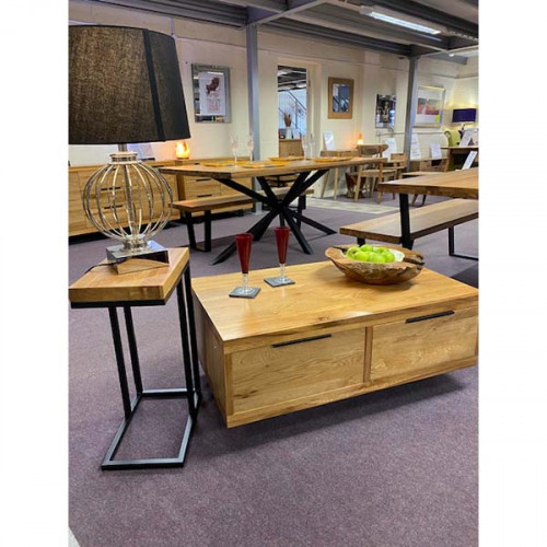 Lancashire Tv Unit/ Coffee Table- LAN007