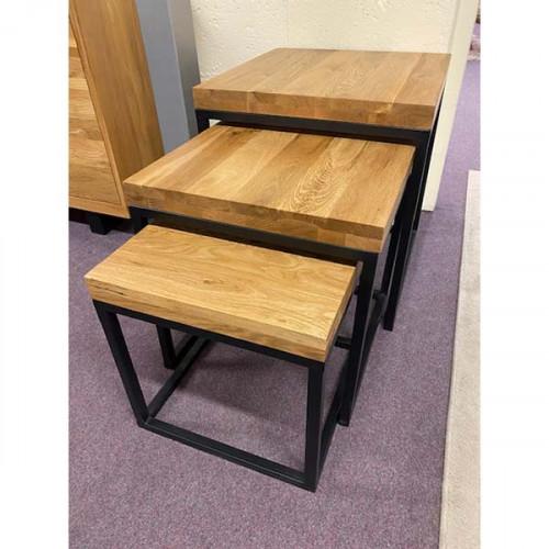 Lancashire Nest Of Tables- LAN006