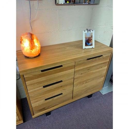 Lancashire Small Sideboard- LAN003