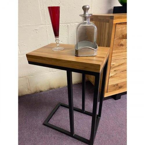 Lancashire Side Table- LAN008