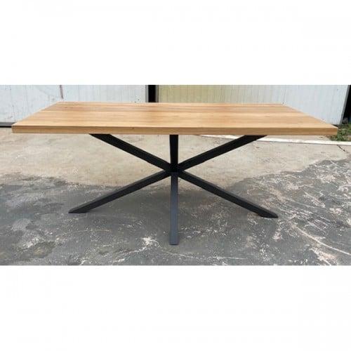 Lancashire Spider Leg Table