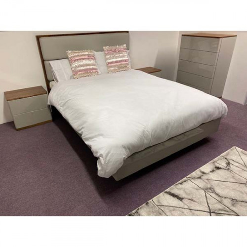 New Hampshire 4'6 Double Bed- NH01