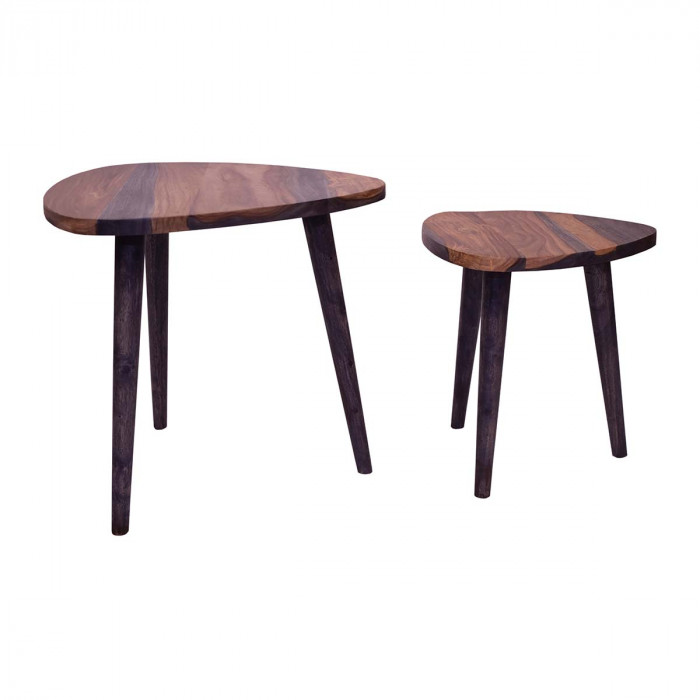 Indus Nest Of 2 Tables - IND10